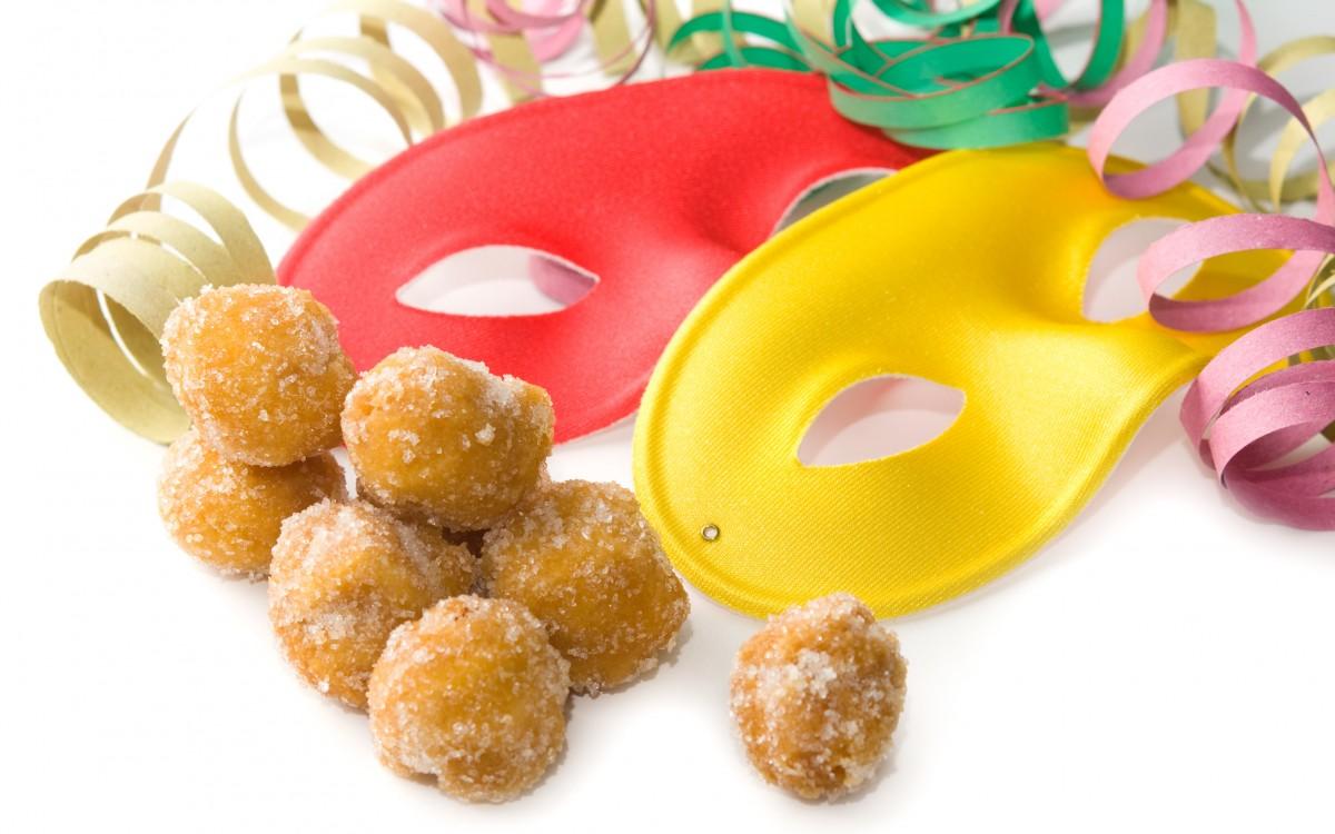 Decorazioni per dolci e torte di carnevale - Decorazioni per torte di carnevale ...