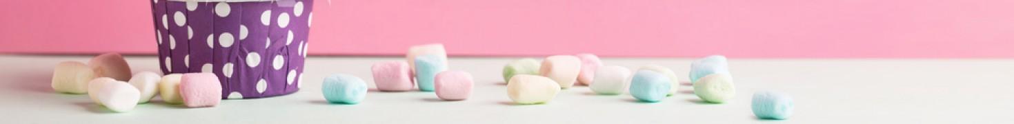Sono arrivati i Marshmallow