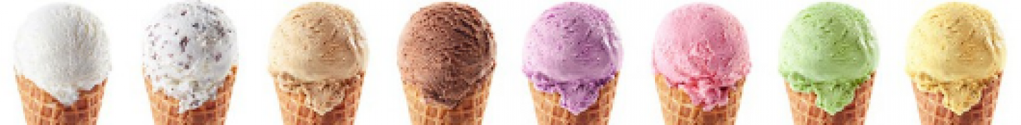 Scopri come preparare il tuo gelato