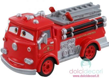 Camioncino Cars