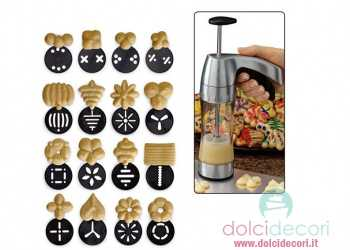Wilton cookie press