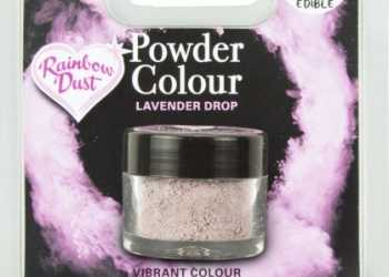 Colorante Rainbow Dust lavanda
