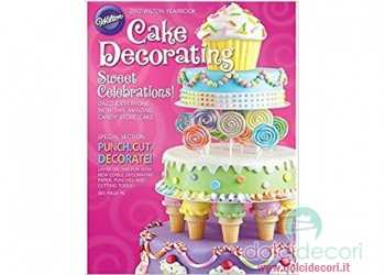 Cake Decorating Wilton