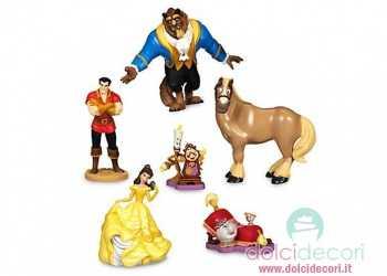 Cialde Per Torta Principesse Disney