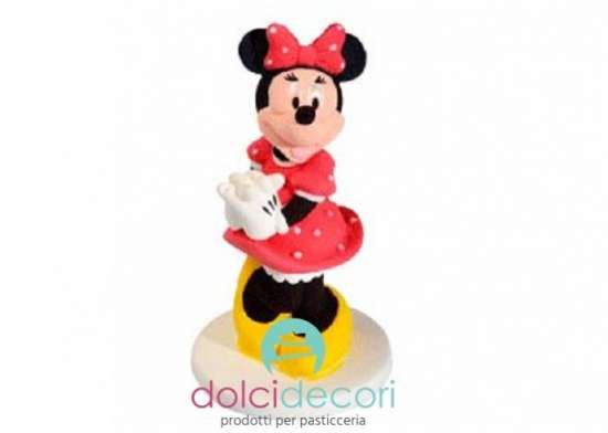 Disney Minnie per torte