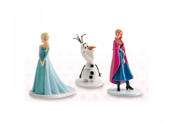 Kit super Frozen Disney