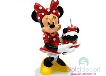 Candelina Disney Minnie