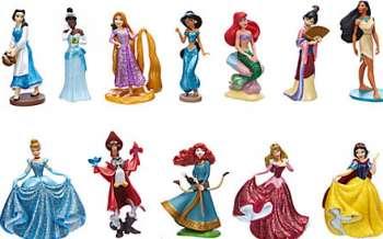 Addobbi Natalizi Disney.Soggetti Per Torte Decorazioni Disney
