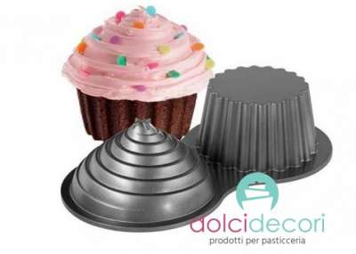 Stampo Grand Cup Cake